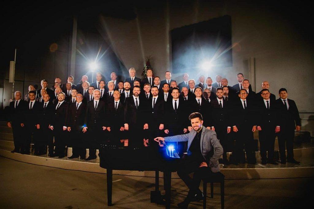 curitiba men's choir