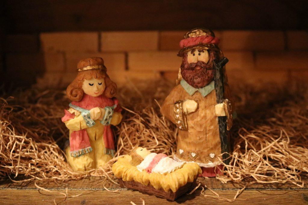 presédio playlist natal cristocêntrica
